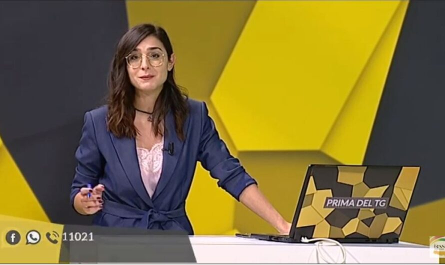 VIDEO – Irase Emilia Romagna a Telereggio